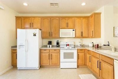 Orlando House Rentals