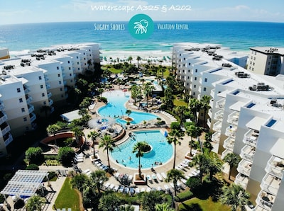 Waterscape Resort, Fort Walton Beach, Florida, United States of America