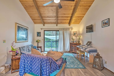With beds for 8, this newly renovated home is sure to impress.