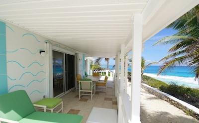 Stella Maris, Long Island, Bahamas