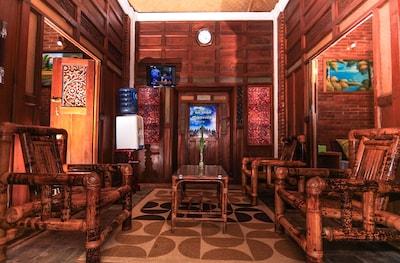 Diponegoro Museum, Magelang, Central Java, Indonesia