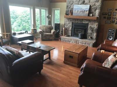 Owen Sound, Ontario, Kanada (YOS-Billy Bishop)