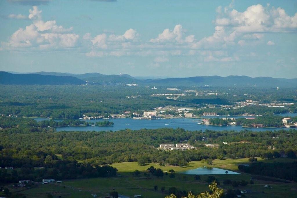 Best views in Hot Springs Arkansas! - Hot Springs