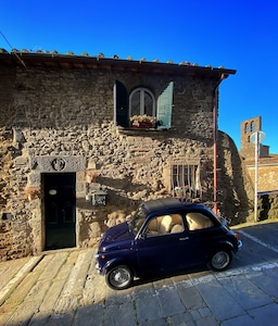 Museo dell'Accademia Etrusca, Cortona, Toscane, Italië