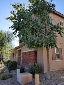 Casa Del Rey at Camino á Lago, Peoria, Arizona, United States of America