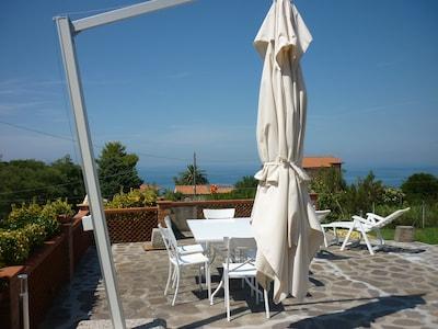 Zanca, Marciana, Tuscany, Italy