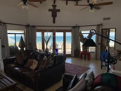 Las Conchas, Puerto Penasco, Sonora, Mexico