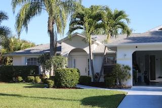 Cape Coral House