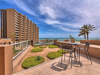 Beautiful views and lots of room with over 3000 sq ft of living and patio space.