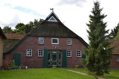 Lappan, Oldenburg, Lower Saxony, Germany