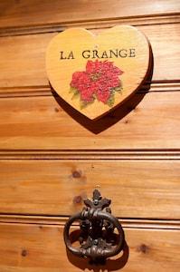 Apt la Grange 4* Chalet les Champs du Pont Tignes les Brévières