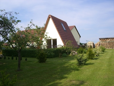 Passow, Brandenburg Region, Niemcy