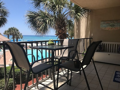 Summerhouse, Panama City Beach, Florida, United States of America