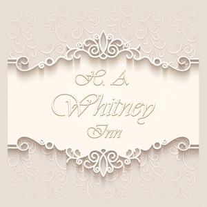 HA Whitney Inn Logo, Columbus, Wisconsin