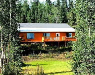 Glennallen, Alaska, États-Unis d'Amérique