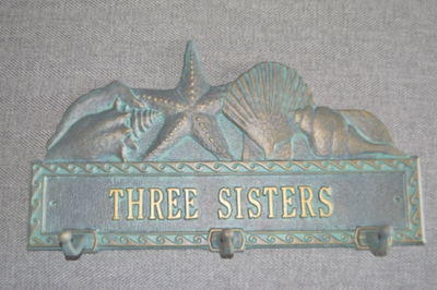 Welcome to Three Sisters~A  Beach Paradise !