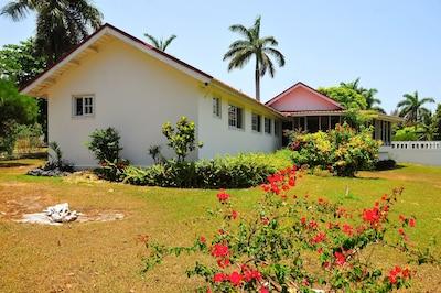 Mammee Bay Estates, Ocho Rios, Saint Ann, Jamaica