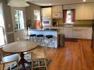 Full Kitchen with Two Ovens!