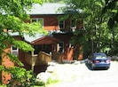 Luxury 5 bedroom home-Minutes away from Beech Mountain Sking