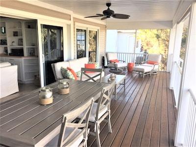 Beachview Country Club Estates, Sanibel, Floride, États-Unis d'Amérique