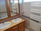 Location apt 3 pièces 6/8 personnes Tignes le Lavachet -  la salle de bains