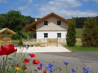 Gemarkung Oberdigisheim, Meßstetten, Baden-Wuerttemberg, Duitsland