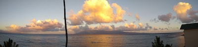 Mornings from the Lanai