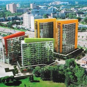 Brentwood, Calgary, Alberta, Canada