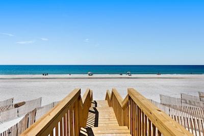 Cape San Blas, Floride, États-Unis d'Amérique