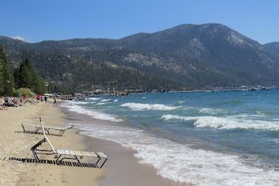 Incline Village Private Beach