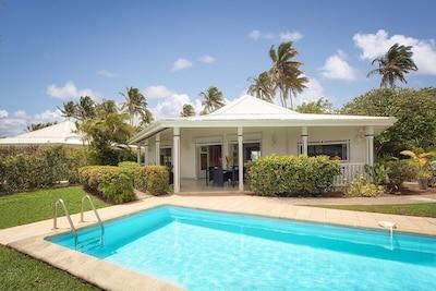 Anse à la Gourde, Saint-François, Grande-Terre, Guadeloupe