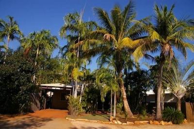 Gantheaume Point, Broome, Australie-Occidentale, Australie