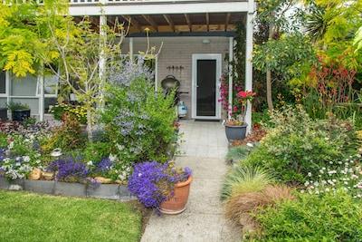 Old Farm Strawberry Hill (cottage historique), Albany, Australie-Occidentale, Australie