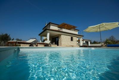 Buje, Istria (county), Croatia