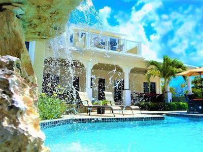 Whitby, Île de North Caicos, Turks et Caïcos