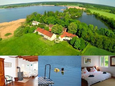 Havelsee, Brandenburg Region, Germany