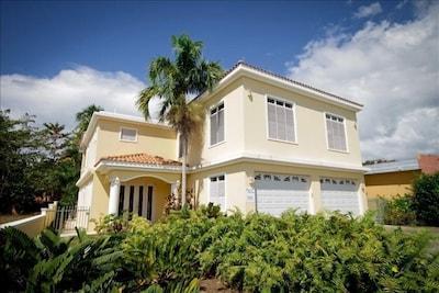 Jagüey, Aguada, Puerto Rico