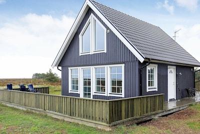 Insel Læsø, Nordjylland, Dänemark