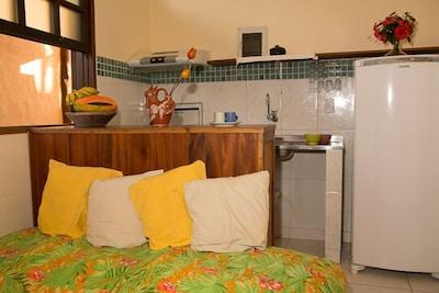 Trindade Hospeda - Casa 4 - Cantinho do Mar