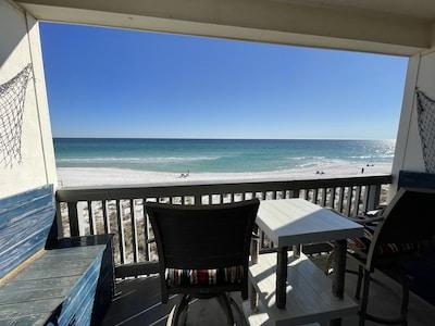Pensacola Beach Condo