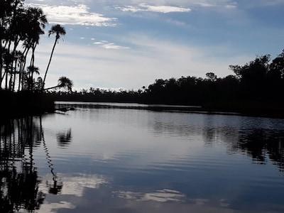 Chassahowitzka Wildlife Reserve, Brooksville, Florida, United States of America