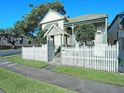 Hamilton, Newcastle, New South Wales, Australia