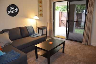 Cosy Living Room.