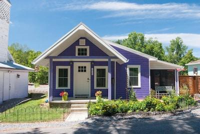 Eggplant Cottage