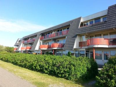 Dortmunder Fuchsbau im Amelander Paradijs