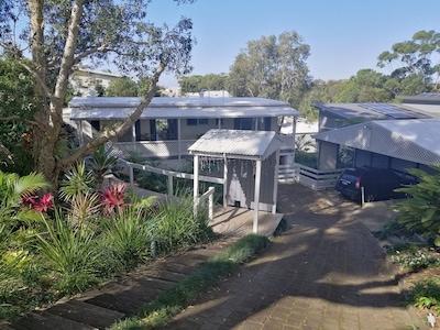 Bruxner Park Flora Reserve, Coffs Harbour, New South Wales, Australia