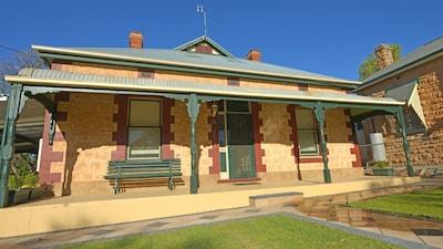 Waikerie, South Australia, Australien