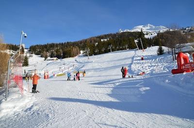 Séez, Savoie (département), France
