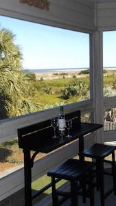 Beach House Villas, Saint Helena Island, South Carolina, United States of America