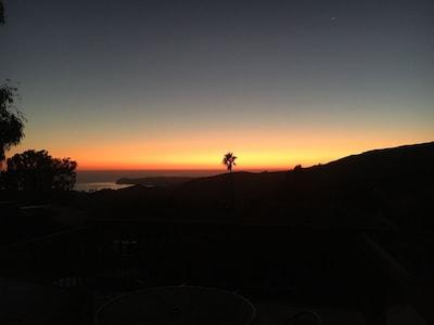 The Malibu Experience!